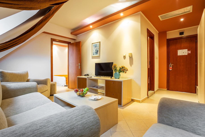 Хотел Златна Перла