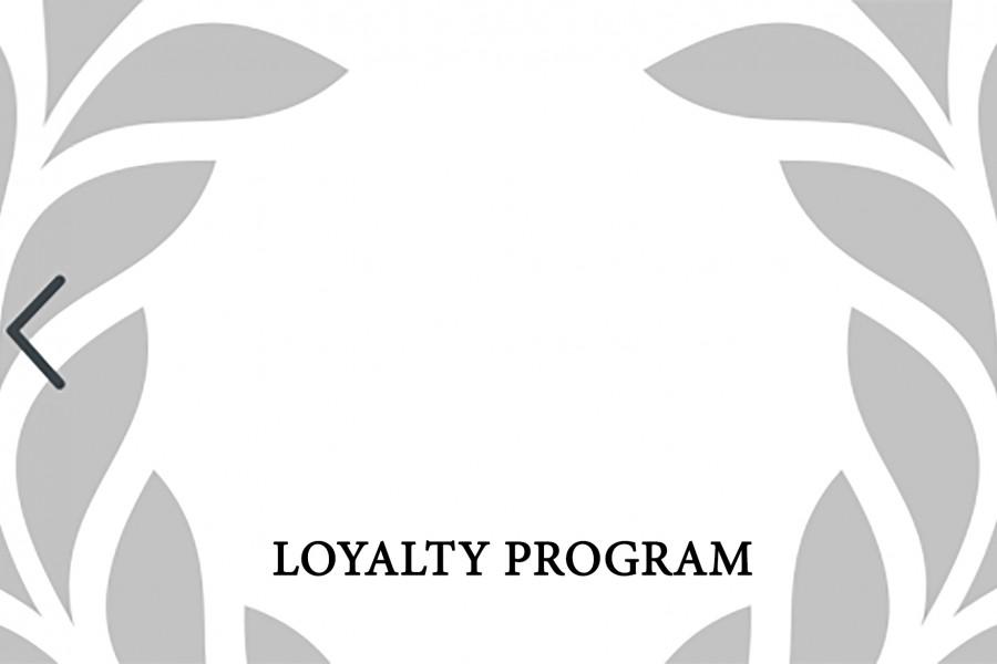 Лоялна програма SB Royal Hotels