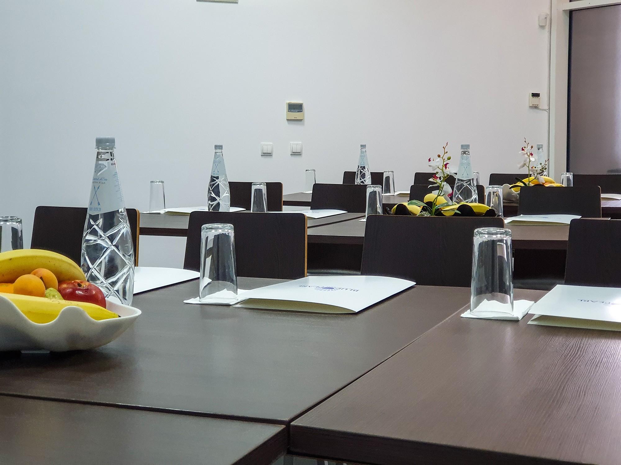 Конферентна зала - Класна стая